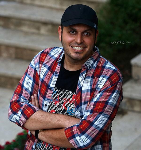 عکس و بیوگرافی محمد حسین مهدویان کارگردان