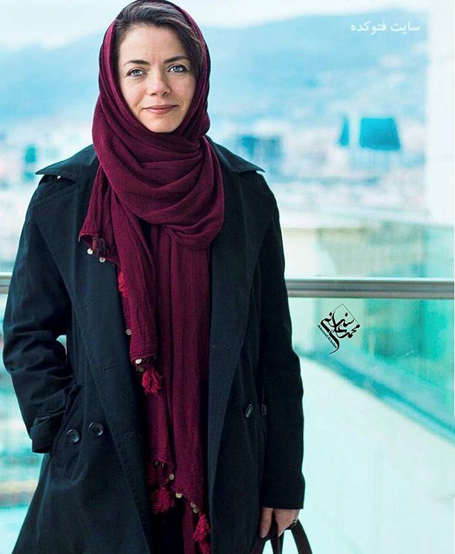 بیوگرافی مهتاب نصیرپور + عکس خصوصی زندگی شخصی