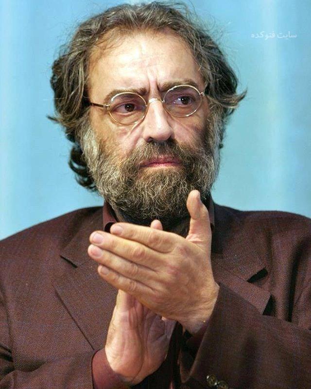 بیوگرافی مسعود کیمیایی با عکس های شخصی
