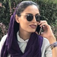 بیوگرافی مهرنوش مقیمی بازیگر