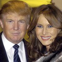 همسر دونالد ترامپ عکس و بیوگرافی