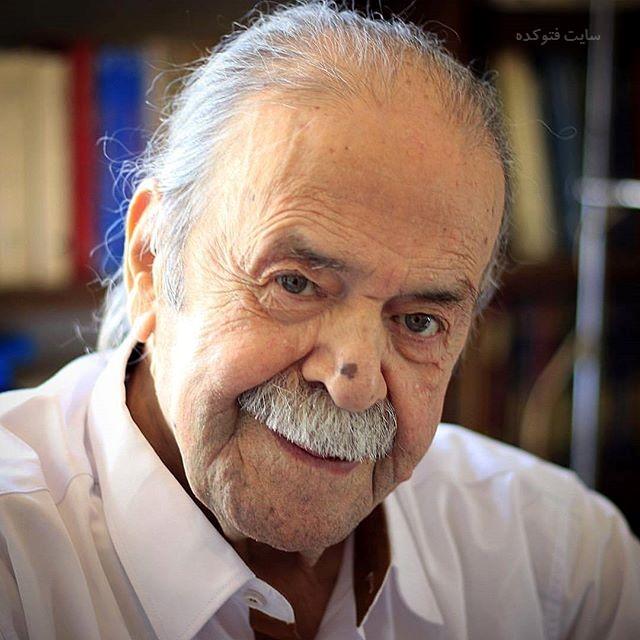 عکس و بیوگرافی محمدعلی کشاورز