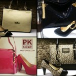 مدل های جدید کیف و کفش 2015