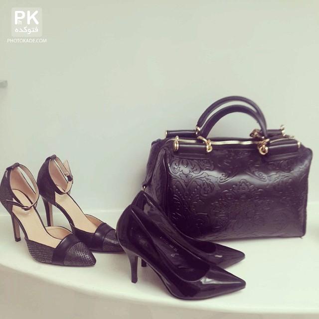 مدل های جدید کیف و کفش 2015,جدیدترین مدل کیف و کفش بانوان در سال 2015,مدل کیف کلاسیک و مدرن شیک در سال 2015,عکس مدل های کیف و کفش جدید,مدل کیف و کفش زنانه