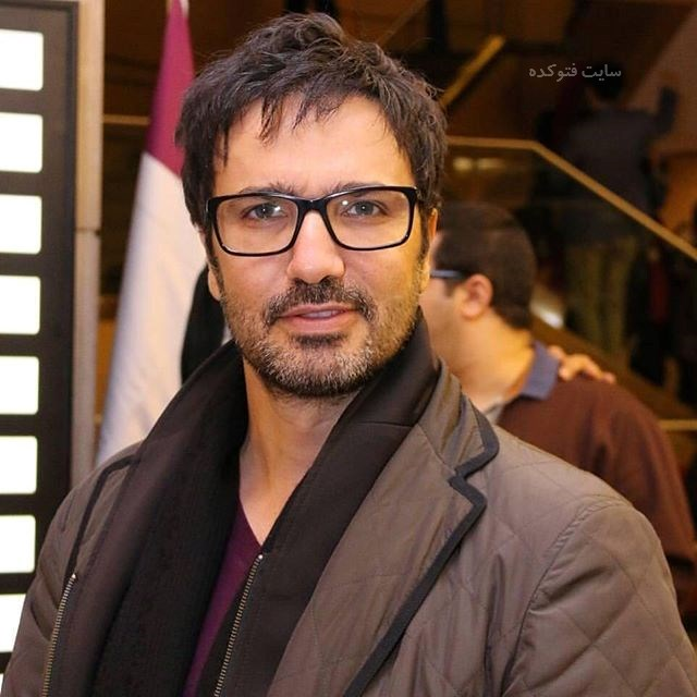 بیوگرافی محمدرضا فروتن با عکس جدید