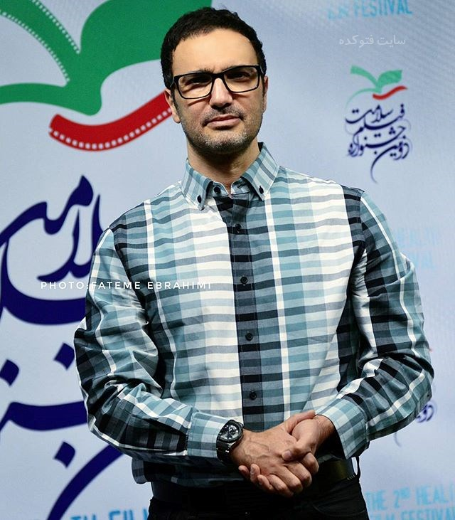 عکس و بیوگرافی محمدرضا فروتن