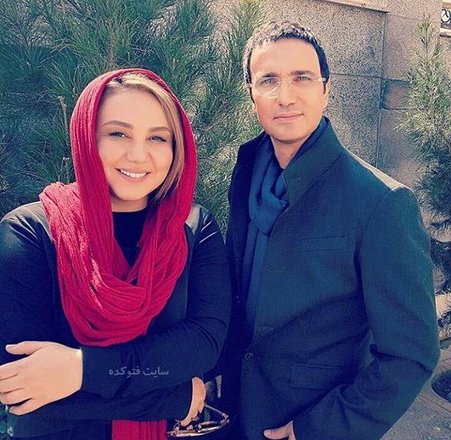 عکس محمدرضا فروتن و بهنوش بختیاری + بیوگرافی