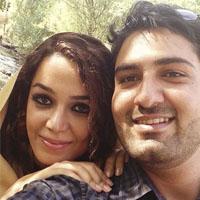 بیوگرافی مونا برزویی و همسرش علیرضا + زندگی و ممنوع الکاری