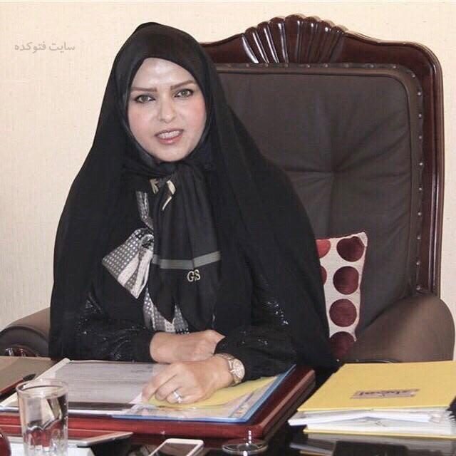 بیوگرافی نعیمه اشراقی نوه امام خمینی + زندگی شخصی