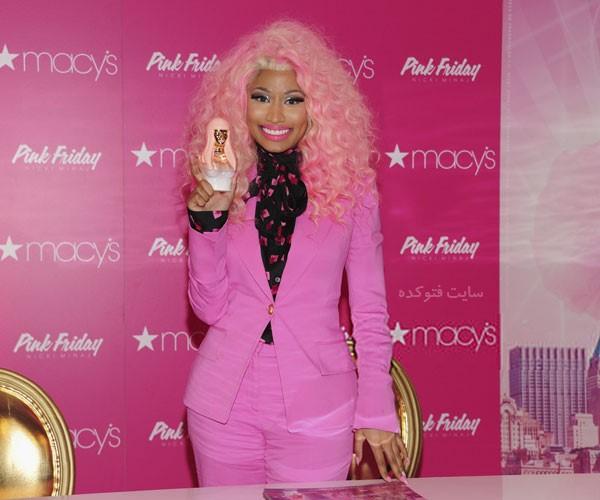 زندگینامه Nicki Minaj