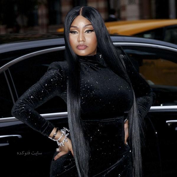 تصاویر Nicki Minaj