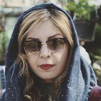عکس و بیوگرافی نیلوفر لاری پور + زندگی شخصی و ازدواج