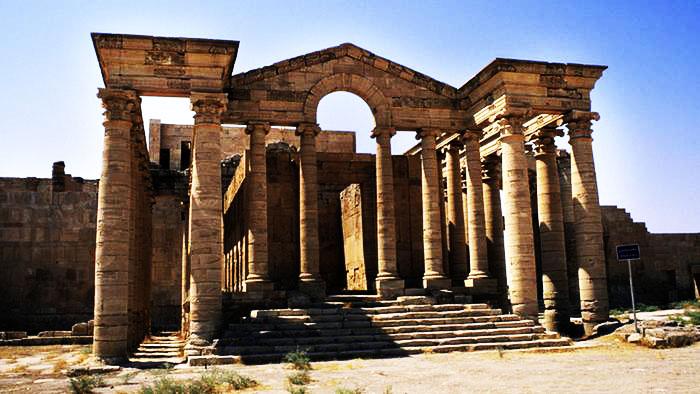 عکس بناهای شهر باستانی پالمیرا,آثار تاریخی شهر پالمیرا در سوریه,شهر تاریخی و زیبای پالمیرا,عکس های شهر باستانی و قشنگ پالمیرای در سوریه,تاریخ شهر پالمیرا,عکس های شهر تاریخی Palmyre