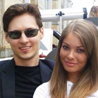 بیوگرافی پاول دورف و همسرش + زندگی و ماجرای تلگرام