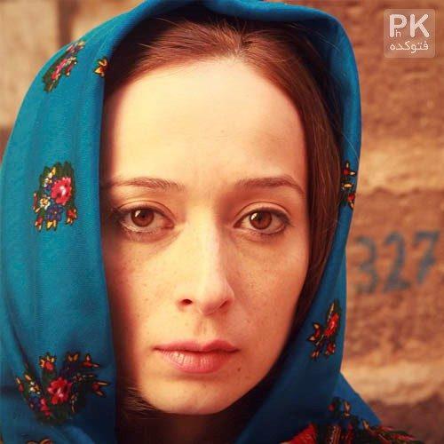 عکس پونه حاجی محمدی در ایران + زندگینامه