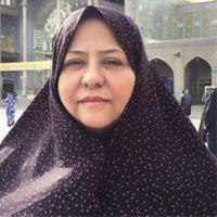 بیوگرافی رابعه اسکویی و همسرش + عکس و علت مهاجرت
