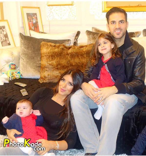 عکس بازیکنان رئال مادرید و همسرانشان