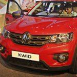 ماشین رنو کوئید + مشخصات فنی و قیمت در ایران KWID