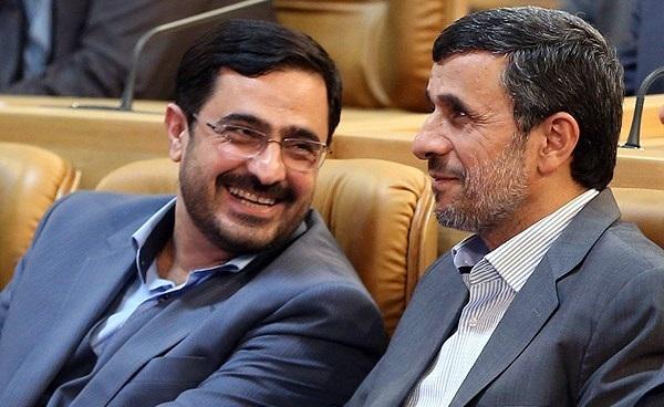 سعید مرتضوی از ایران خارج شد