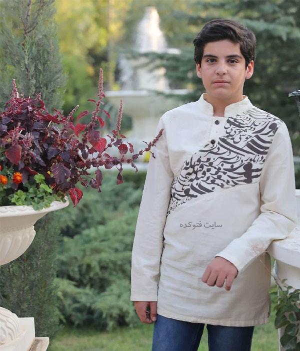 عکس مانی رحمانی (بیوگرافی بزودی)