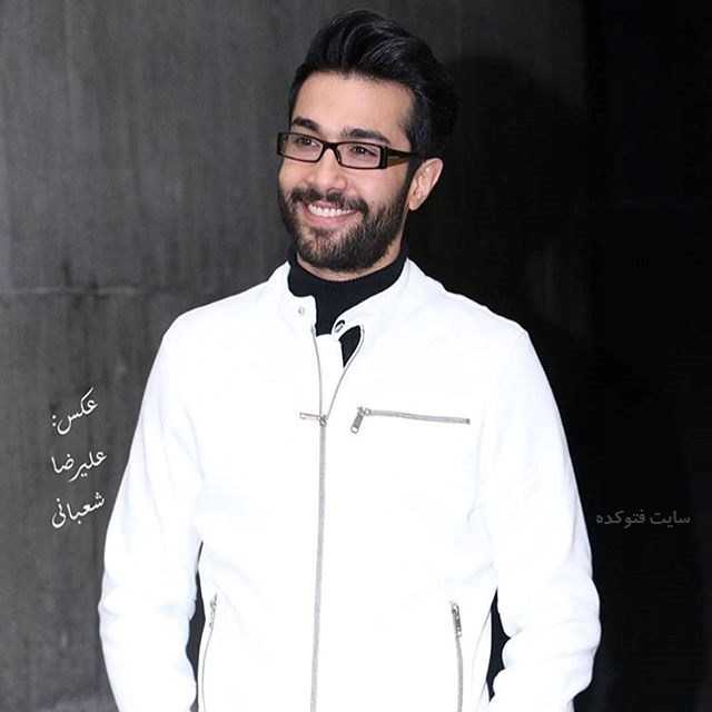 عکس و بیوگرافی حسین مهری