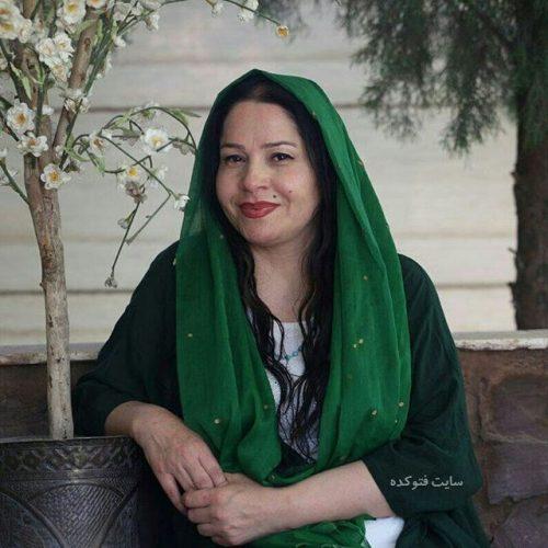 عکس ساقی زینتی بازیگر سریال یحیی