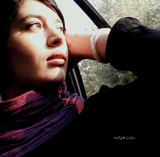 عکس ژیلا شاهی بازیگر سریال یحیی