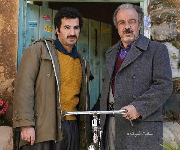 بازیگران سریال نون خ شبکه یک در عید نوروز 98