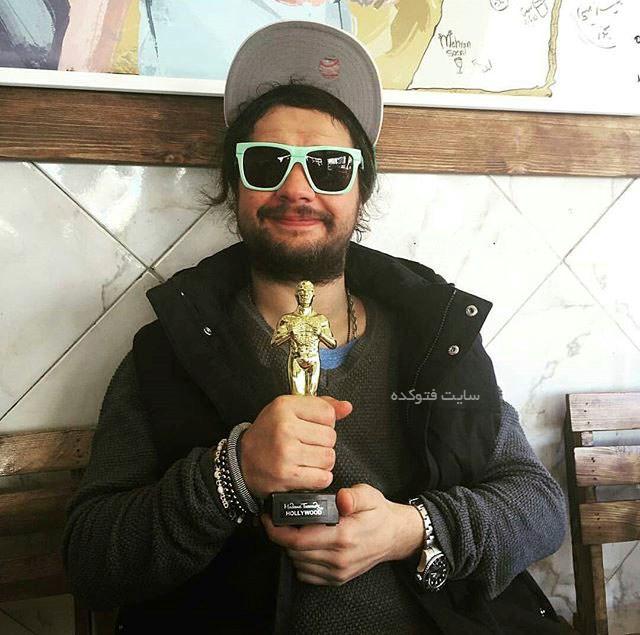 بازیگران سریال نون خ علی صادقی