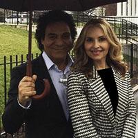 شینی ریگزبی همسر اندی با عکس و بیوگرافی