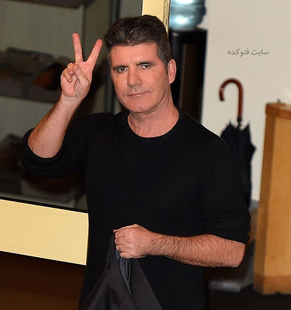 زندگی شخصی Simon Cowell + فرزندانش