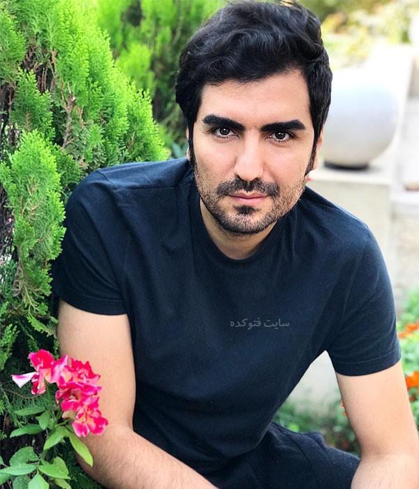 خوانندگان مجرد مرد ایرانی حافظ ناظری