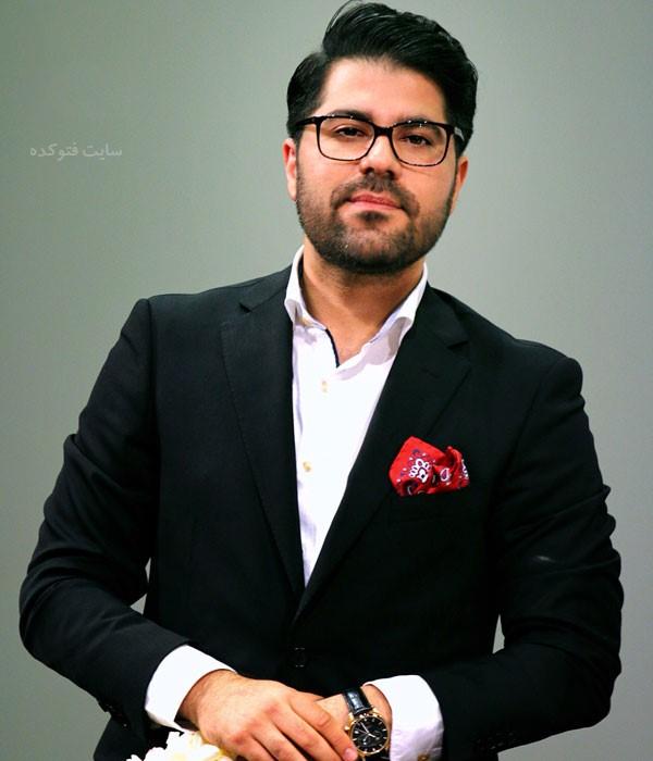 اسامی خوانندگان مجرد ایرانی حامد همایون