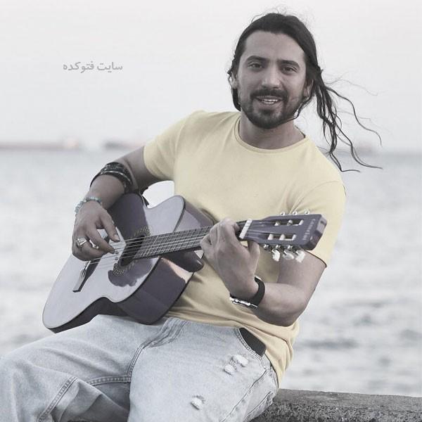 اسامی خوانندگان مجرد ایرانی امیرعباس گلاب
