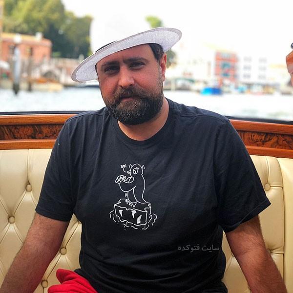 بیوگرافی خوانندگان مجرد مرد محمد علیزاده