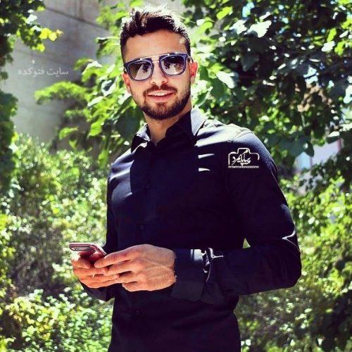 عکس و بیوگرافی سروش رفیعی بازیکن فوتبال