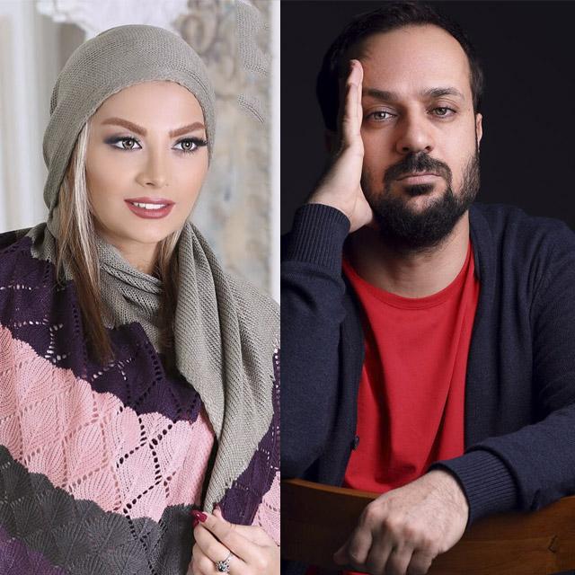 ازدواج احمد مهرانفر و مونا فائزپور + بیوگرافی