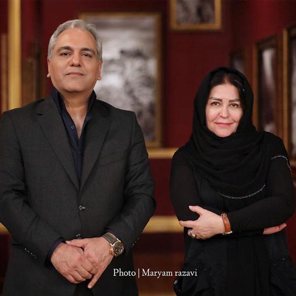 اکرم محمدی دورهمی