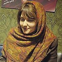 عکس دیدار گلوریا هاردی و ناصر ملک مطیعی