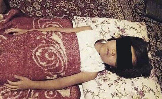تجاوز به دختر بچه در خمینی شهر  + عکس بهاره کریمی