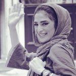 آخرین دست نوشته عسل بدیعی با عکس و متن