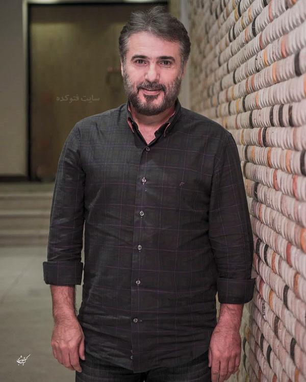عکس و بیوگرافی سید جواد هاشمی