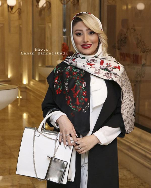 عکس و بیوگرافی مهسا کاشف