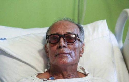 سرطان علت فوت عباس کیارستمی در فرانسه
