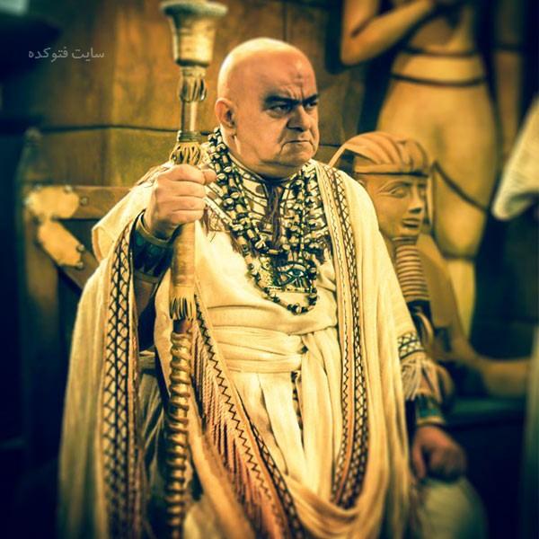 کاهن اعظم معبد آمون کیست ؟
