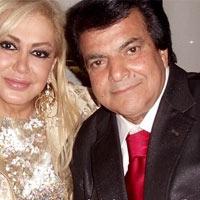 بیوگرافی عباس قادری خواننده + زندگی شخصی و همسرش