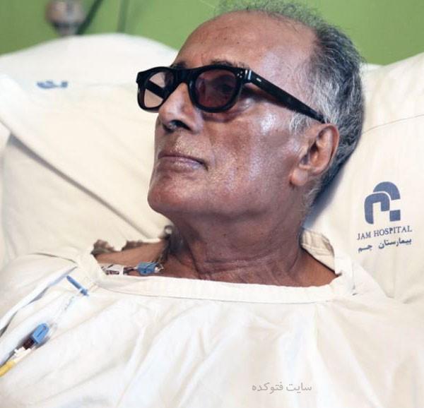 علت مرگ عباس کیارستمی + داستان زندگی شخصی