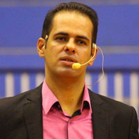 بیوگرافی عباس قانع گزارشگر + زندگی شخصی ورزشی