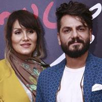 بیوگرافی عباس غزالی و همسرش + زندگی شخصی هنری