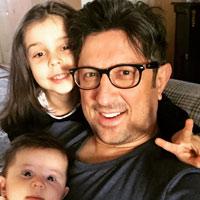 بیوگرافی شهاب عباسی بازیگر + زندگی شخصی و همسرش
